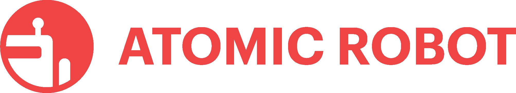 Atomic Robot logo